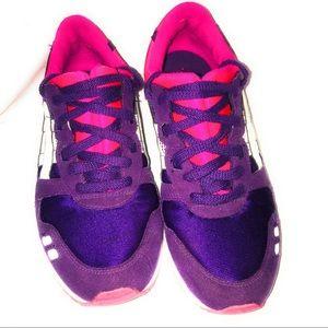 Asics C5A4N Gel Lyte III GS Running Shoes Kids 5.5